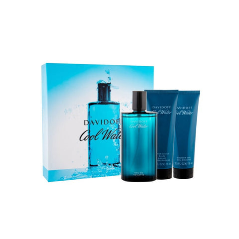 Davidoff Cool Water Men Gift set
