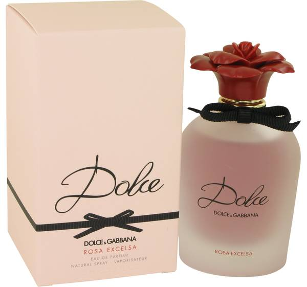 D&G - Dolce Rose Excelsa EDP 50ml
