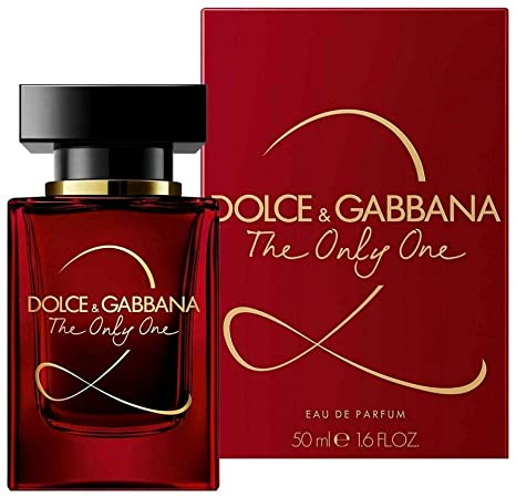 D&G The Only One 2 - EDP 50ml