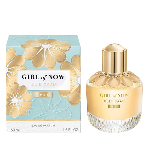 Elie Saab Girl of Now Shine 50ml