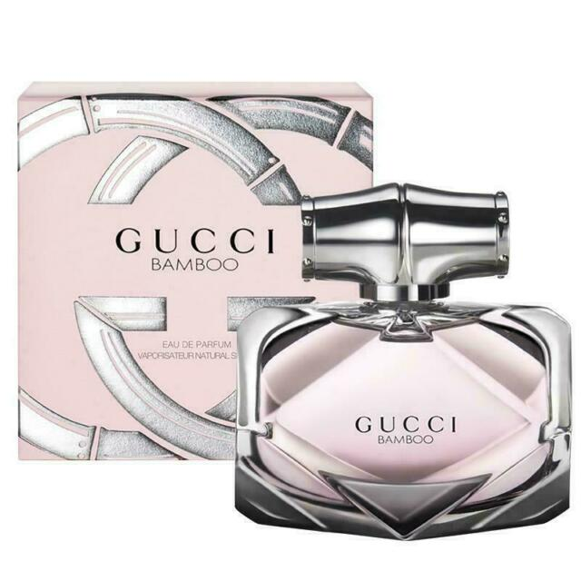 Gucci Bamboo For Women EDP 30ml