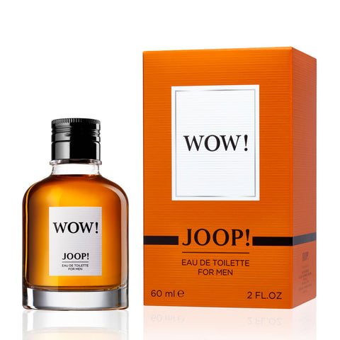 Joop! Wow Edt Men 60ml