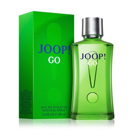 JOOP ! Go Edt 100ml Men