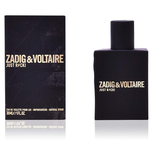 Z&V JUST ROCK Edt 30ml - Men