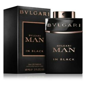 Bvlgari Men in Black EDP 60ml