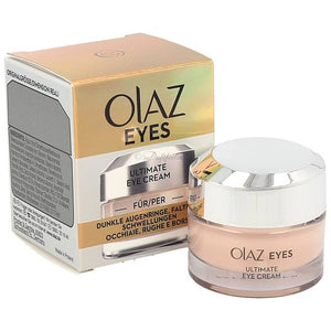 Olaz Eyes - Ultimate eye cream 15ml