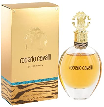 Roberto Cavalli Eau De Parfum for Wom. 50ml
