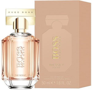 Hugo Boss - Boss The Scent Private Accord for Her EDP 50ml