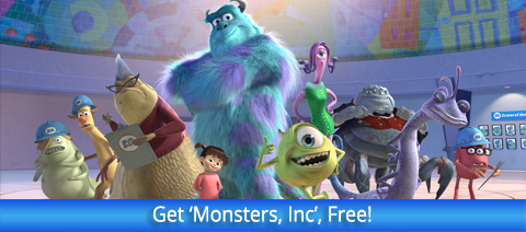 Free Monsters, Inc.