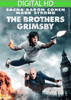 The Brothers Grimsby HD