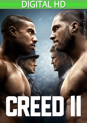 Creed II HD