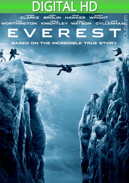 Everest HD