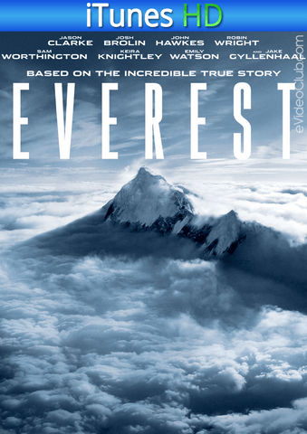 Everest iTunes HD - eVideoClub