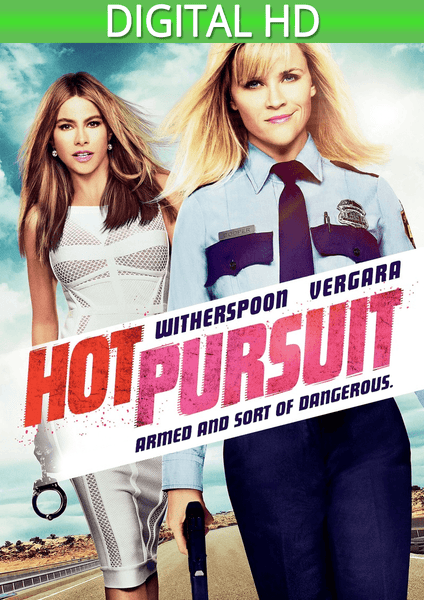 Hot Pursuit HD
