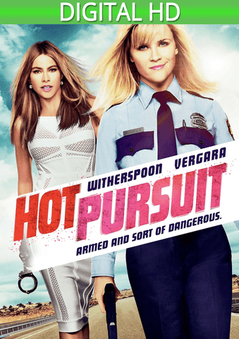 Hot Pursuit HD - eVideoClub