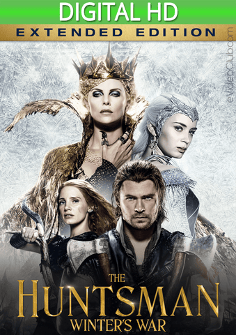 The Huntsman: Winter's War HD