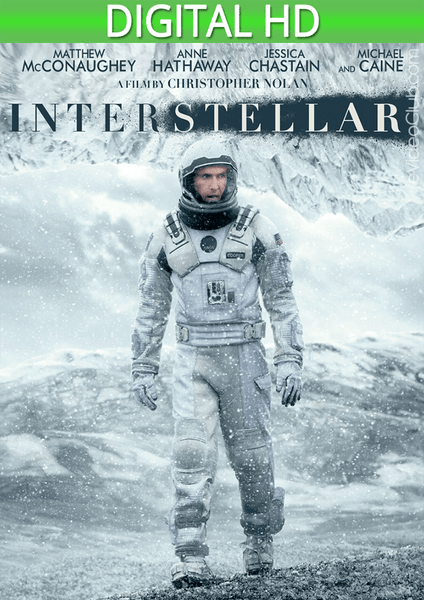 Interstellar HD