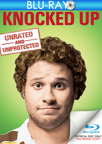 Knocked Up (Blu-ray Disc) - eVideoClub