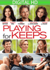 Playing for Keeps HD - eVideoClub