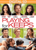 Playing for Keeps SD - eVideoClub