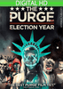 The Purge: Election Year HD - eVideoClub
