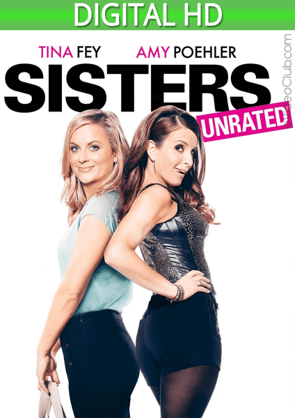 Sisters (Unrated) HD