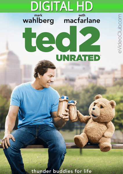 Ted 2 (Unrated) HD