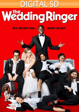 The Wedding Ringer SD - eVideoClub