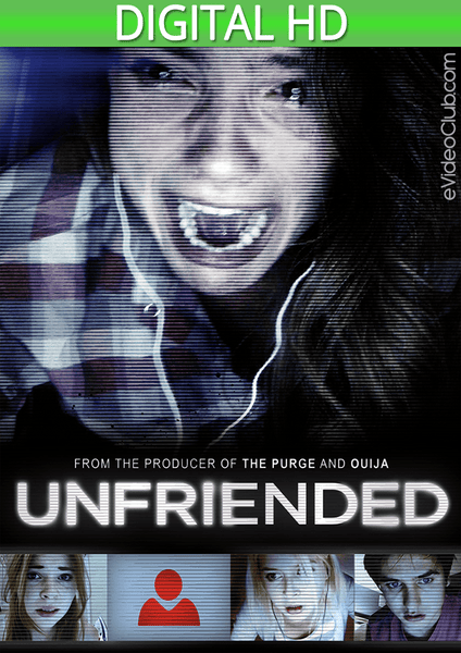 Unfriended HD