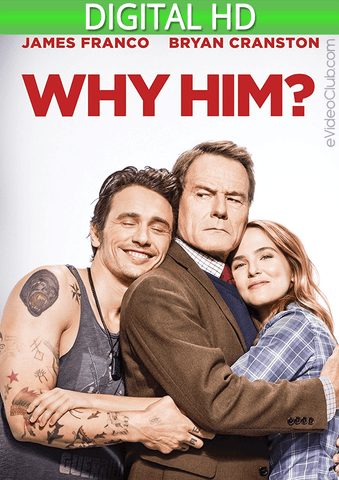 Why Him? HD
