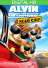 Alvin and the Chipmunks: The Road Chip HD - eVideoClub
