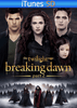 Twilight Saga: Breaking Dawn Part 2 iTunes SD - eVideoClub