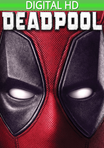 Deadpool HD - eVideoClub