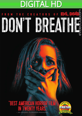 Don't Breathe HD