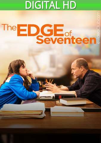Edge of Seventeen HD