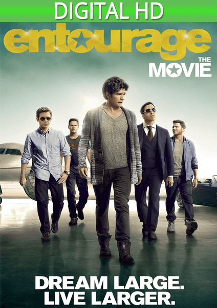 Entourage HD