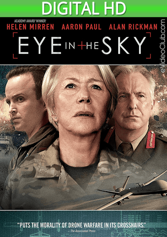 Eye In The Sky HD