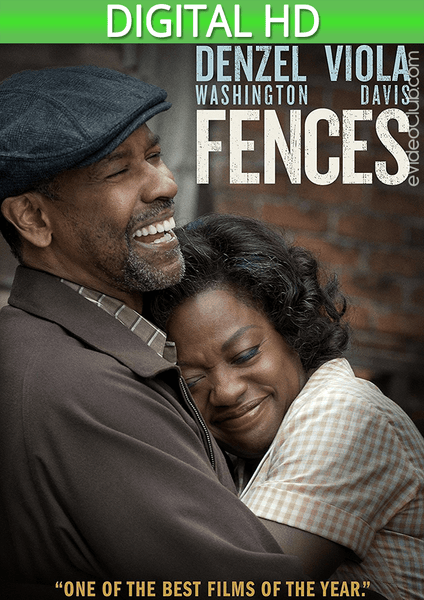 Fences HD