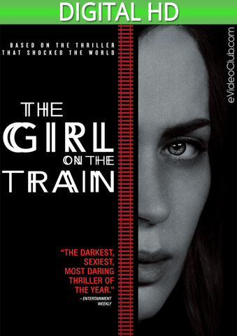 The Girl on the Train HD