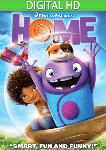 Home HD - eVideoClub