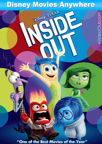 Inside Out HD - eVideoClub