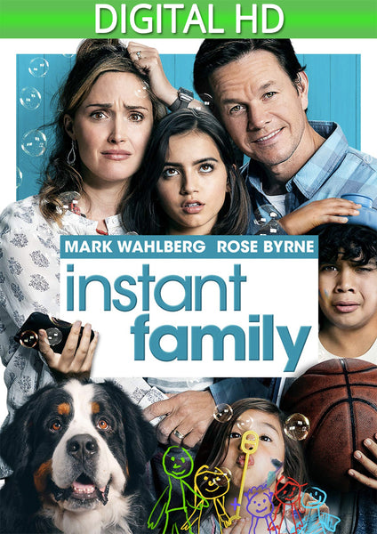 Instant Family HD