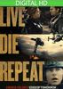 Live.Die.Repeat. / Edge of Tomorrow HD - eVideoClub