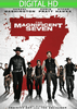 The Magnificent Seven (2016) HD