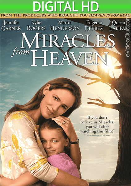 Miracles from Heaven HD