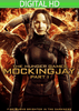 The Hunger Games: Mockingjay, Part 1 HD - eVideoClub