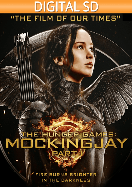 The Hunger Games: Mockingjay - Part 1 SD