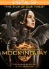 The Hunger Games: Mockingjay - Part 1 SD - eVideoClub