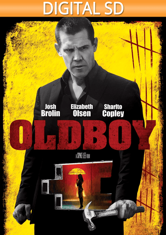 Old Boy (2013) SD - eVideoClub