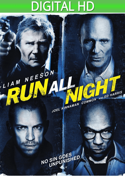 Run All Night HD
